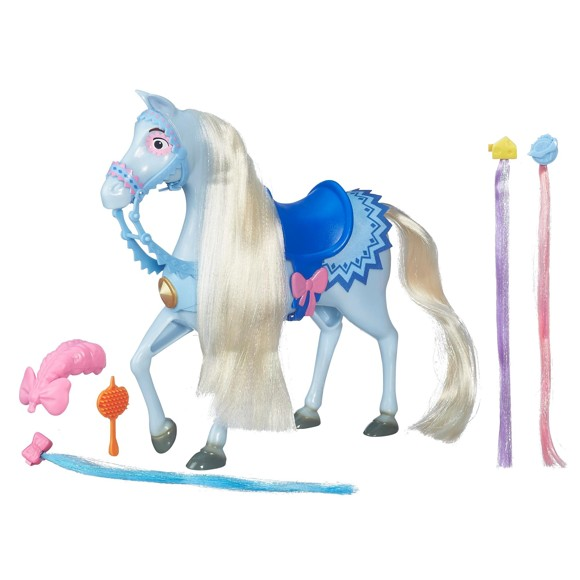 Disney Princess - Askepots hest, Major (B5306)