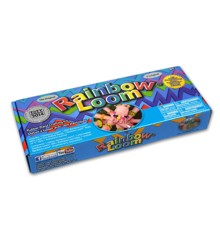 Rainbow Loom - Official 2.0 Kit with Metal Hook Tool