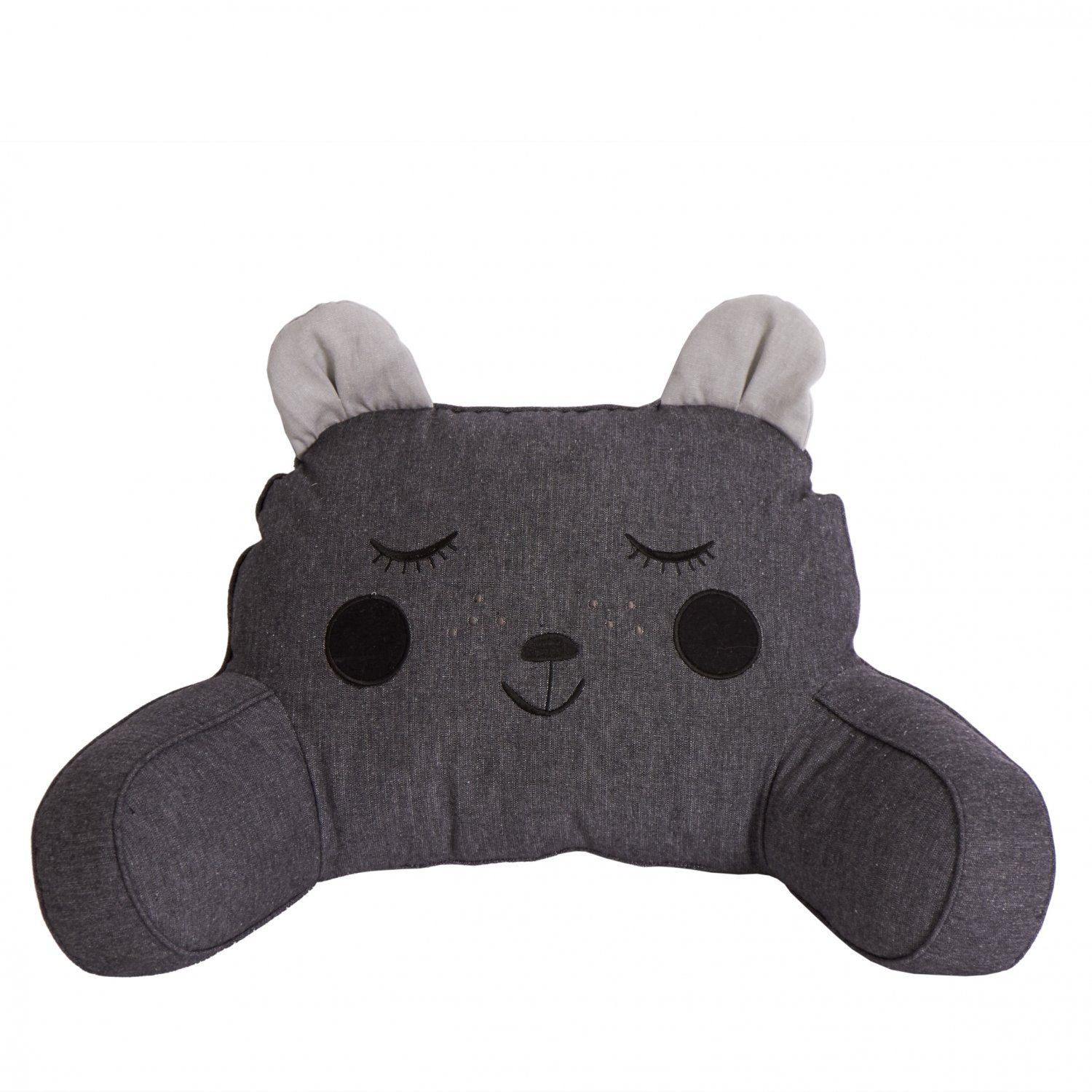 Roommate - Bear Head Rests - Antracit (31321)