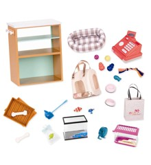 Our Generation - Accessories Tier Handlung (737433)