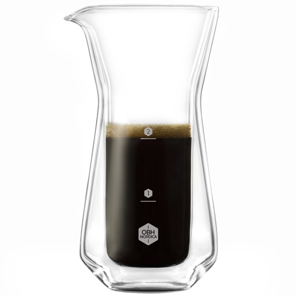 OBH Nordica - Seattle Pour Over Carafe (7918)