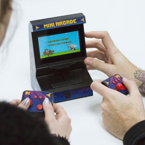 Two Player Retro Arcade Machine