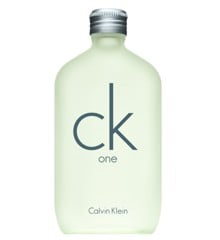 Calvin Klein - CK One EDT 200 ml (BIG SIZE)