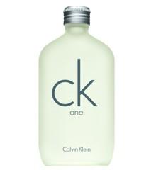 Calvin Klein - Ck One Edt 200 ml (STOR STR.)