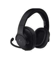 Logitech - G433 7.1 Surround Gaming Headset Sort