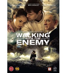 Walking with the Enemy - DVD