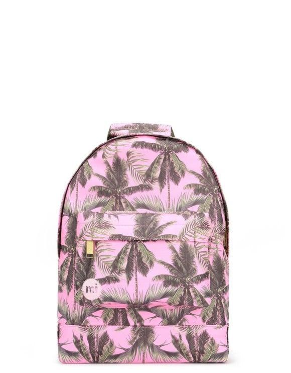 Mi-Pac - Mini Backpack - Palm Trees (740416-S67)