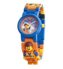 LEGO - Armbåndsur - The LEGO Movie 2 - Emmet