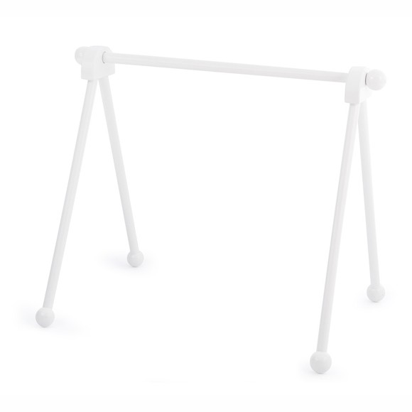 Moulin Roty - Wooden activity stand, white (735163)
