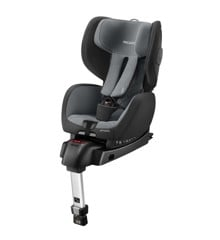 Recaro - Optiafix (9-18 kg) Car Seat - Carbon Black
