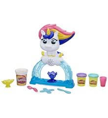 Play-Doh - Tootie the Icecream Set (E5376EU4)