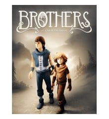 Brothers: A tale of Two Sons (Code via Email) /PC