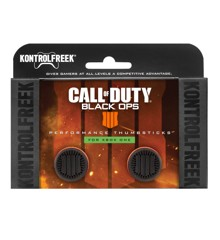 KontrolFreek Xbox One Call of Duty Black Ops IIII (4) Thumb Grips