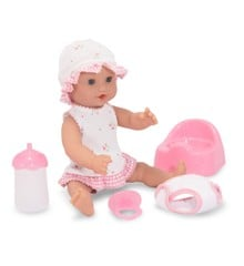 Melissa & Doug - Annie - Drink & Wet Doll (14880)