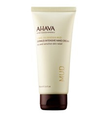 AHAVA - Dermud Intensive Hand Cream 100 ml