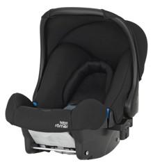 Britax Römer - Baby-Safe Autostol (0-13kg) - Cosmos Black