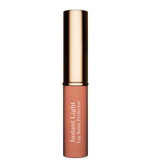 Clarins - Instant Light Lip Balm Perfector - 06 Rosewood