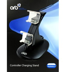Playstation 4 - Vertical Charge Stand (ORB)