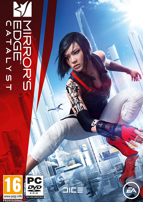 Mirror's Edge 2 - Catalyst (Nordic)