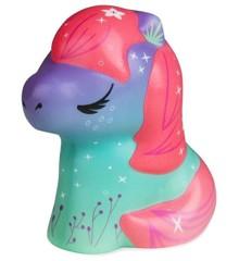 Soft'n Slo - Squishies - Large Designerz - Pony (127732)