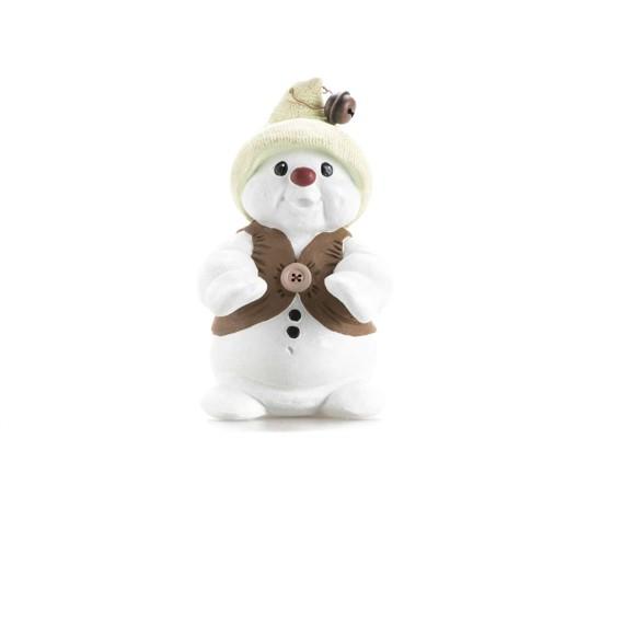 Klarborgnisser - Manfred Snowman (93115)