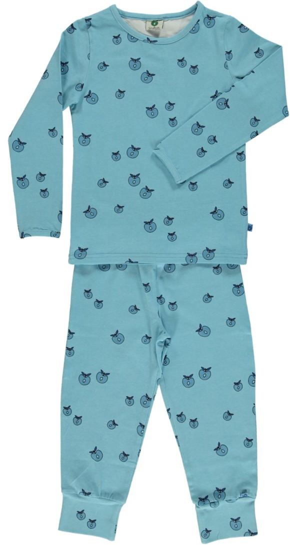 Småfolk - Nightwear w. Print