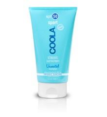 Coola - Sunscreen Sport SPF50 Unscented 148 ml