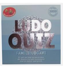Ludo Quiz - Familieudgave