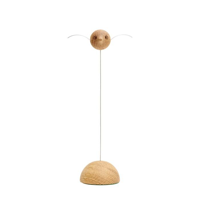 Hoptimist - Baby Woody Birdie - Egetræ