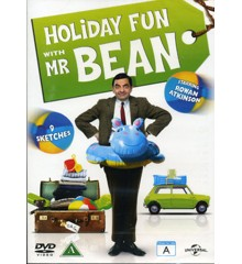 Holiday Havoc with Mr. Bean - DVD