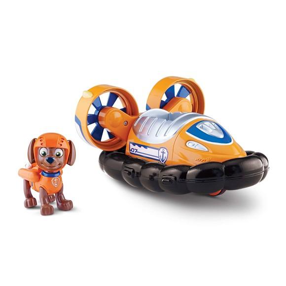Paw Patrol - Transforming Hovercraft - Zuma (20107855)