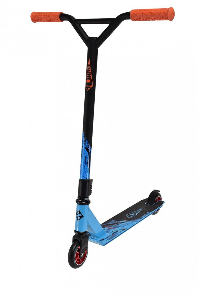 Streetsurfing - Scooter - Torpedo Glaciar (04-15-018-4)