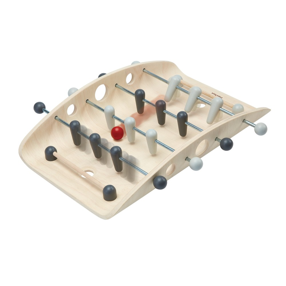 Plantoys - Soccer game (4639)