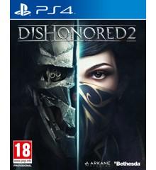 Dishonored II (2)