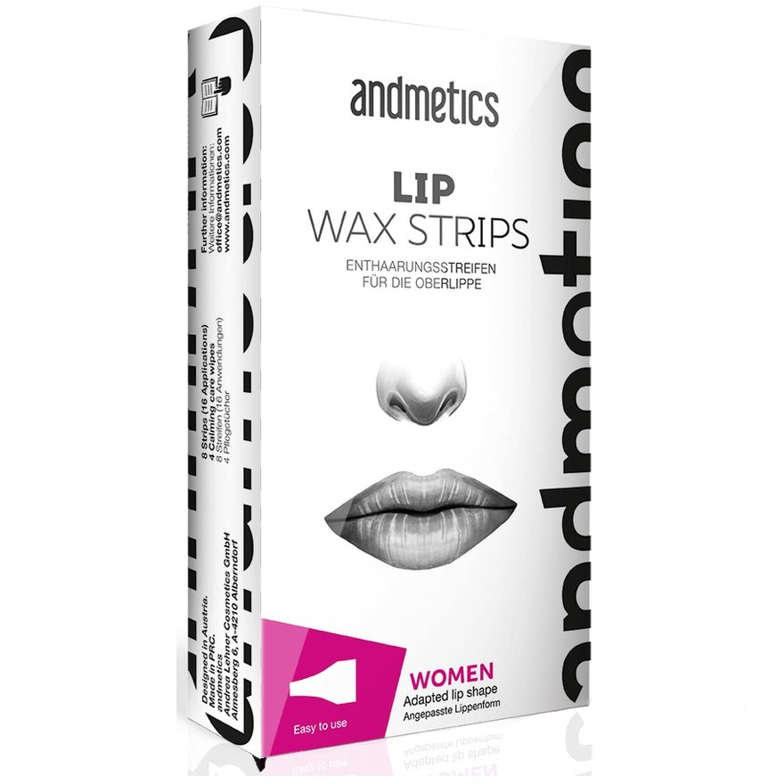 andmetics - Lip Stripes Women