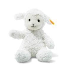 Steiff bamse - Fuzzy lam, 28 cm