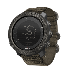 Suunto - Traverse Alpha Foliage Fish & Hunting GPS Watch