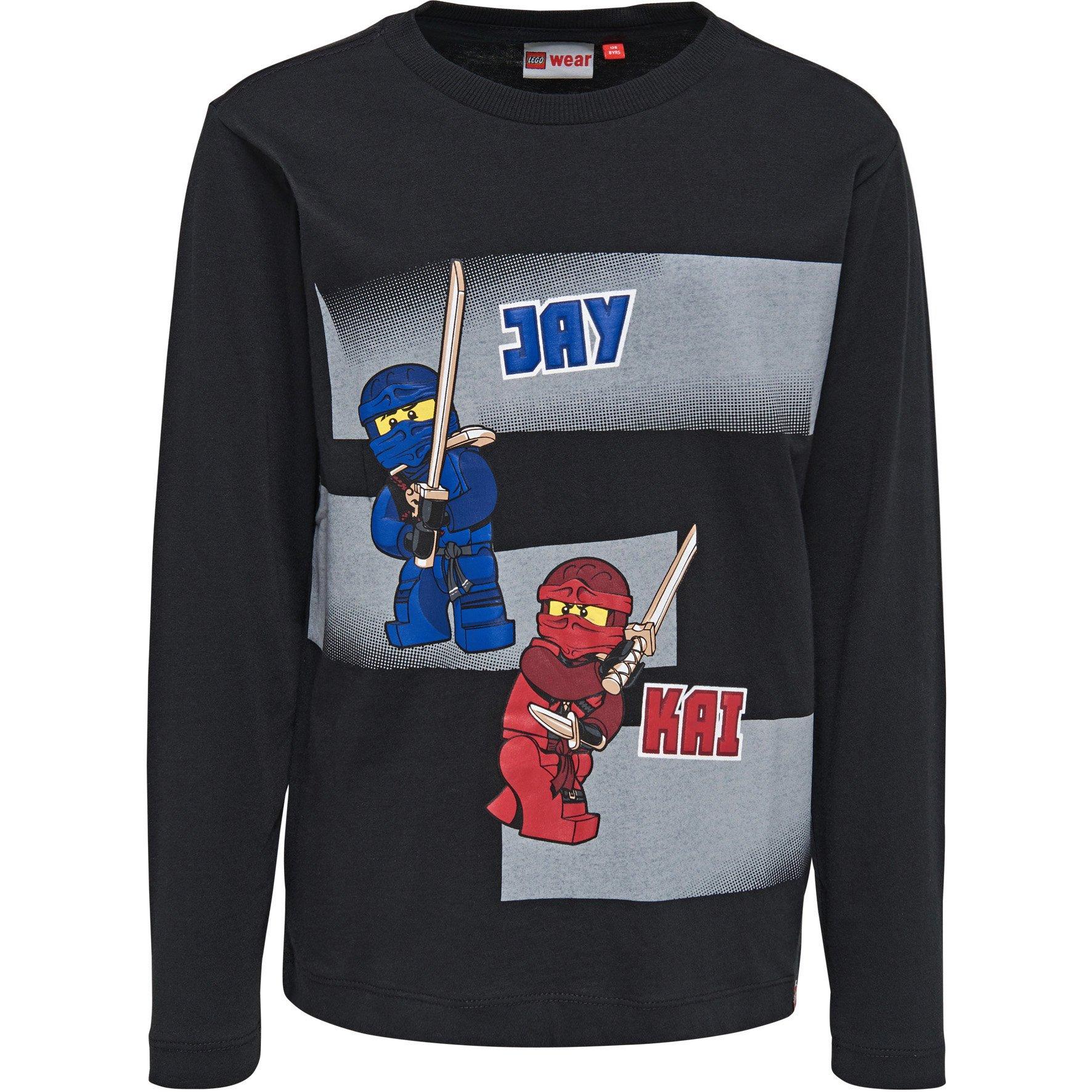 buy lego wear  ninjago tshirt  teo 714