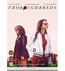 Thoroughbreds - DVD