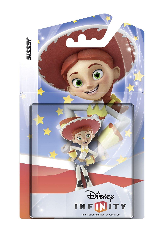 Disney Infinity Character - Jessie