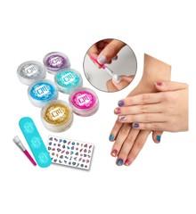 Cool Maker - Glitter Nails (6043816)
