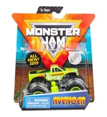 Monster Jam - 1:64 Single Pack - Avenger (20105706)