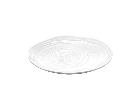 Pillivuyt - Boulogne Plate Ø 16,5 cm - White (213016) 