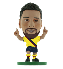 Soccerstarz - Barcelona Lionel Messi Away KIT (2020 version)