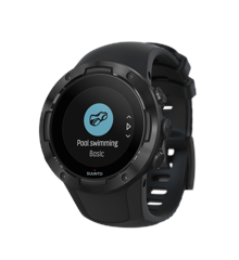 SUUNTO - 5 G1 ALL BLACK