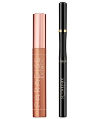 L'Oréal - Paradise Extatic Mascara + Super Liner Perfect Slim Eyeliner