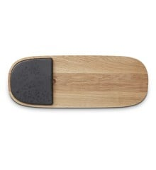 Bitz - Serving/Cutting Board - Black (224412)
