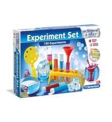 Clementomi - 150 Kemi Eksperimenter (78248)