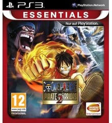 One Piece: Pirate Warriors 2 (Essentials)