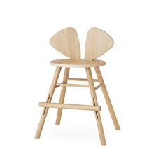 Nofred - Mouse Chair Junior - Oak